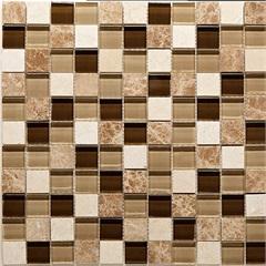 Pastilha de Vidro Sandstone 30x30cm - Casanova