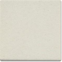 Pastilha Natural Branco Gelo 5x5cm - Jatobá