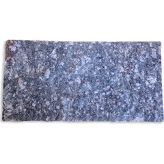 Pedra Natural Miracema Cinza 11,5x23cm