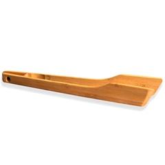 Pegador Fine Clip Bamboo 31x3cm - Casa Etna