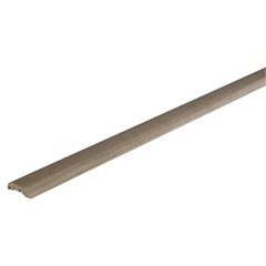 Perfil 5 em 1 Wood 1047 com 1,8 Metro - Floorest