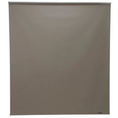 Persiana em Poliéster Blackout 220x160cm Creme - Casa Etna