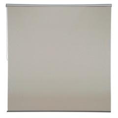 Persiana em Poliéster Energy 220x160cm Bege - Casa Etna