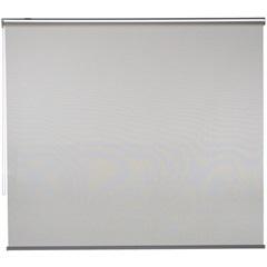 Persiana em Poliéster Energy 220x220cm Branca - Casa Etna