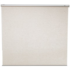 Persiana em Poliéster Linen 220x160cm Bege - Casa Etna