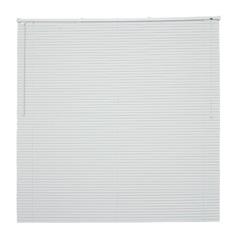 Persiana Horizontal 140x160cm Branco - Casanova
