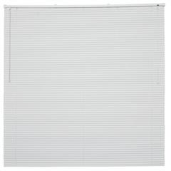 Persiana Horizontal em Pvc Off 160x130cm Branca