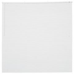 Persiana Horizontal em Pvc Premier 160x140cm Branca - Evolux