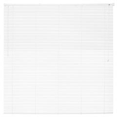 Persiana Horizontal em Pvc Premier 160x160cm Branca - Evolux