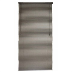 Persiana Horizontal em Pvc Room Darkening 170x140cm Café - Top Flex