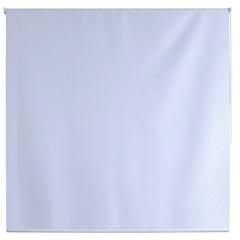 Persiana Rolo Blackout Nouvel Branca 220x220cm - Conthey