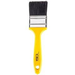 Pincel para Madeira 2'' Amarelo - Pincéis Atlas
