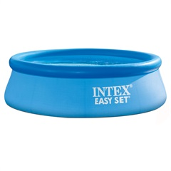 Piscina Inflável Easy Set 2100 Litros - Intex