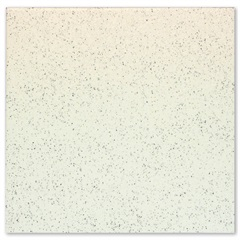 Piso Brilhante Borda Bold Carbo White 30x30cm - Pierini