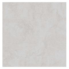 Piso Cerâmico Acetinado Borda Bold Cimento 57x57cm - Rox