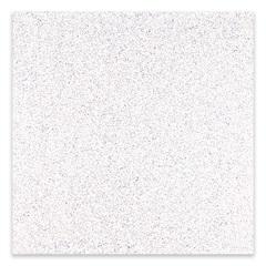 Piso Cerâmico Acetinado Borda Bold Luna Bianco 60x60cm - Biancogres