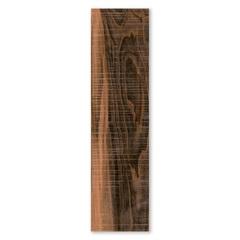 Piso Cerâmico Acetinado Borda Reta Sequoia 19x74cm - Savane
