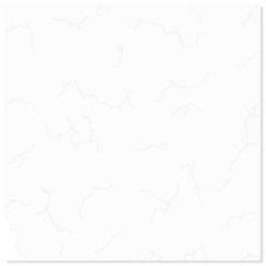 Piso Cerâmico Brilhante Borda Bold Elegance Diamante 57x57cm - Rox