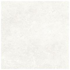Piso Cerâmico Brilhante Retificado Cimento Plus Cinza 61x61cm - Idealle