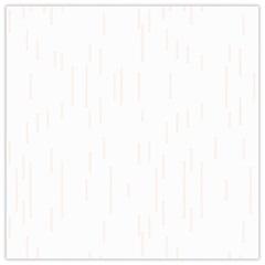 Piso Cerâmico Esmaltado Brilhante Borda Bold Cristalatto Branco 45x45cm - Cecafi