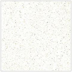 Piso Cerâmico Esmaltado Rústico Borda Bold Saturno Branco 45x45cm - Carmelo Fior