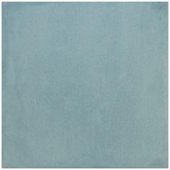 Piso Cerâmico Mate Borda Bold Zellige Azul 20x20cm - Roca