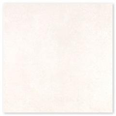 Piso Cerâmico Matte Borda Bold Ecocement Branco 45x45cm - Eliane