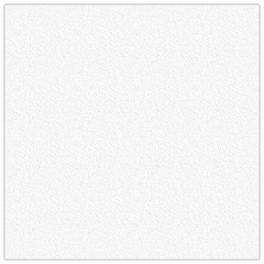 Piso Esmaltado Granilhado Borda Bold Design Branco 45x45cm - Incefra
