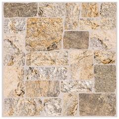 Piso Granitti Marrone Hd Esmaltado Alto Brilho 53x53cm - Fioranno