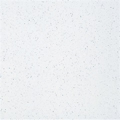 Piso Laser Bianco Liso 45,9x45,9cm - Unigres