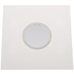 Placa 4x4 para 2 Postos Redonda Arteor White  - Pial Legrand