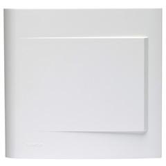 Placa Cega 4''X4'' Vivace Branca - Siemens