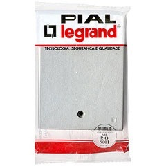 Placa Cega 4x2 Aquatic 64231 - Pial Legrand