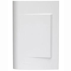 Placa Cega 4x2 Branco Vivace - Siemens