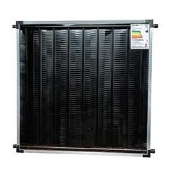 Placa Coletora Horizontal para Coletor Solar Thermal 170cm Preta - Ouro Fino