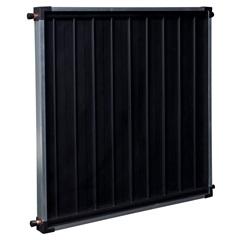 Placa Coletora Solar Vertical 100x100cm - Ouro Fino