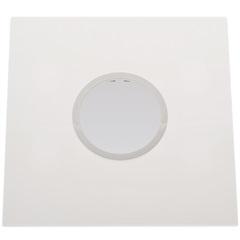 Placa para 2 Postos Redonda Arteor White 4x4 - Pial Legrand