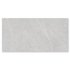 Porcelanato Acetinado Boda Reta Pulpis Gray 60x120cm - Roca
