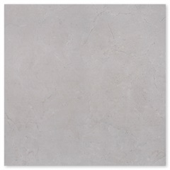 Porcelanato Acetinado Borda Bold Sevilha Cinza 60x60cm - Eliane