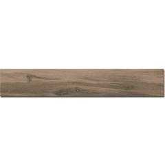 Porcelanato Acetinado Borda Reta Arbol Canela 120x20cm - Incepa