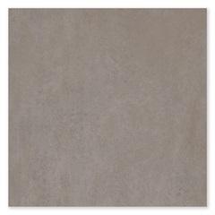 Porcelanato Acetinado Borda Reta Cemento Grafite Cinza 60x60cm - Biancogres
