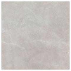 Porcelanato Acetinado Borda Reta Dolmen Cinza 90x90cm - Eliane