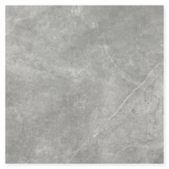 Porcelanato Acetinado Borda Reta Dolmen Grafite 90x90cm - Eliane