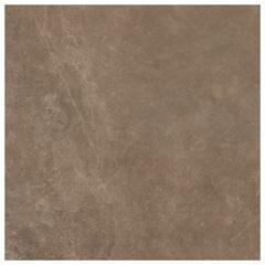 Porcelanato Acetinado Borda Reta Dolmen Marrom 90x90cm - Eliane