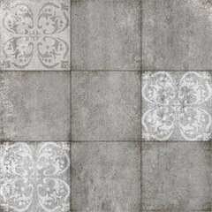 Porcelanato Acetinado Borda Reta Gaulês 63,5x63,5cm - Porto Ferreira
