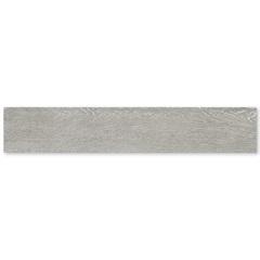 Porcelanato Acetinado Borda Reta Home Gray 20x120cm - Roca