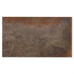 Porcelanato Acetinado Borda Reta Ironwork 20x141,5cm - Villagres