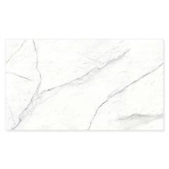 Porcelanato Acetinado Borda Reta Marmo Castellamare 80,5x140cm - Villagres