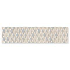 Porcelanato Acetinado Borda Reta Melbourne Gray 28,8x119cm - Ceusa