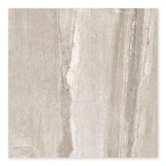 Porcelanato Acetinado Borda Reta Pietra Di Tibur Cinza 83x83cm - Biancogres